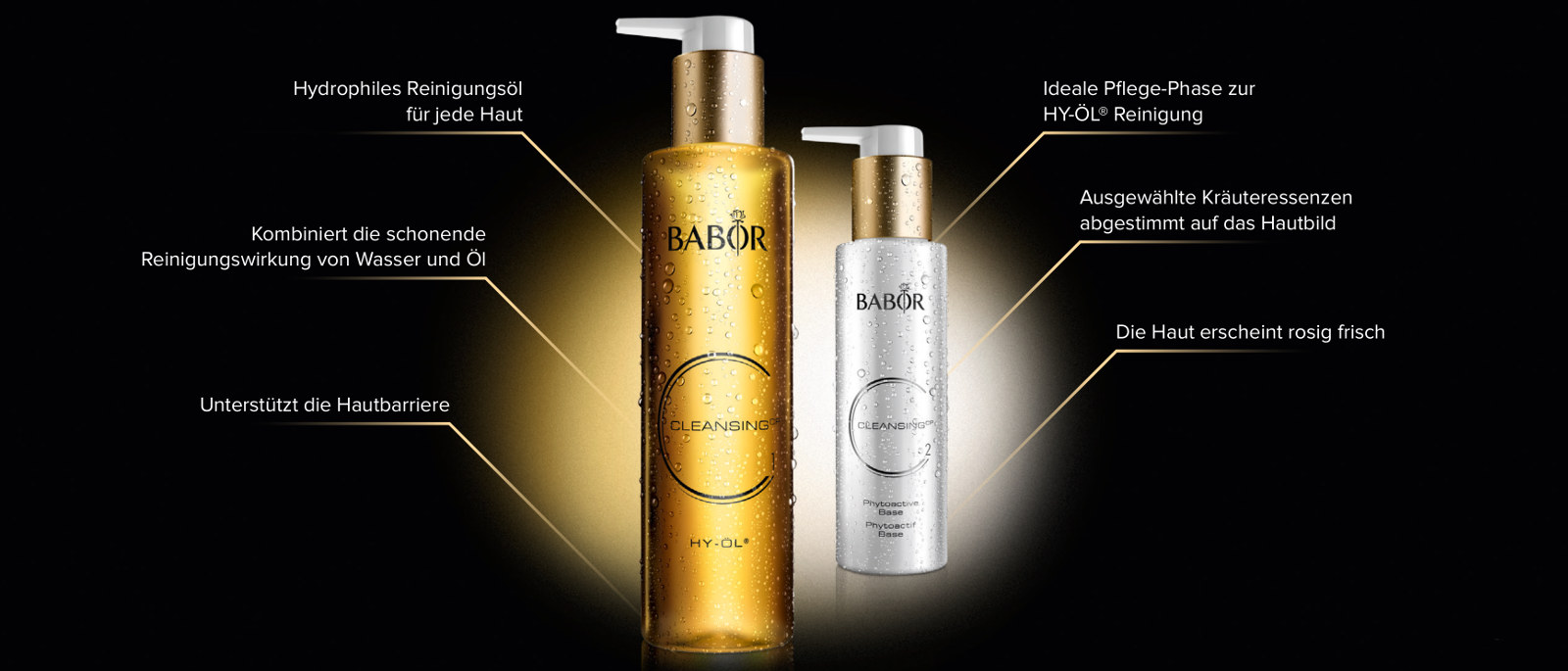 Babor CLEANSING