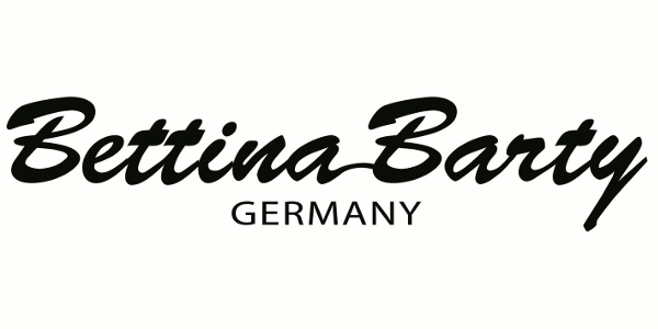 Bettina Barty Logo